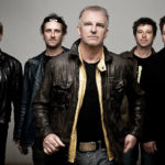 Glass Tiger Still Going Strong