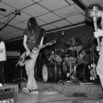 A Distorted Revolution Examines History Of Moncton's Eric's Trip
